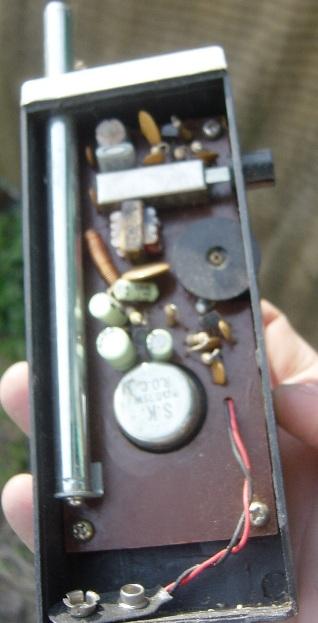 walkie toky 27