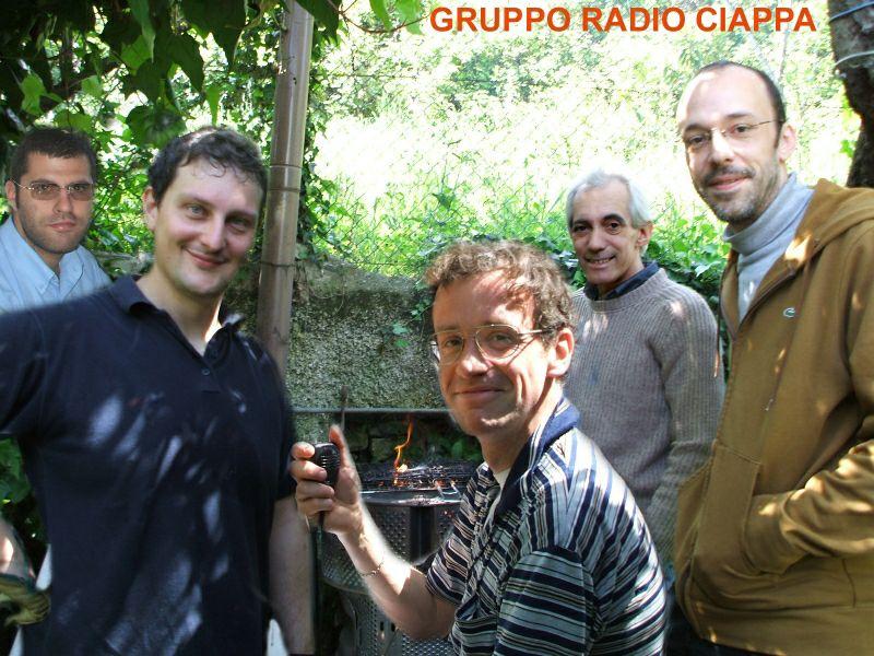 radiociappa